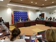 Skopje: Joint Committee on European Integration between Montenegro and Macedonia holds its third meeting